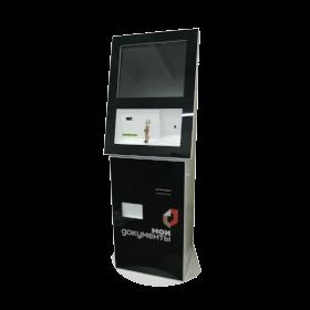 Электронный кассир i-20